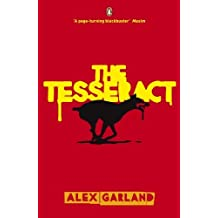 The Tesseract by Alex Garland (2007-08-02)