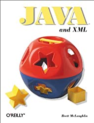 Java and XML  (en anglais)