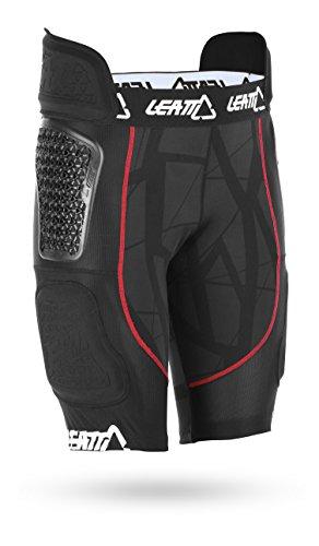 5016000205 - Leatt GPX 5.5 AirFlex Impact Shorts XXL Black