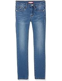 Guess L72a00d2hq0, Jeans Mixte Bébé
