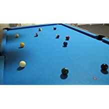 NEW  POCKET  BILLIARD  GAMES  FOR  FUN   AND   IMPROVEMENT (illustrated with real photos): (For all ages and ability levels) (English Edition)