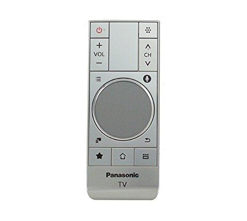Fernbedienung für Panasonic TX-58AXW804 - Mit Zwei 121AV AAA Batterien enthalten