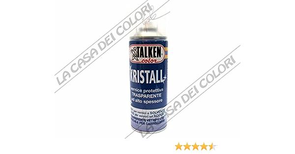 Talken Spray Kristall 400 Ml Transparent Für Lacke Baumarkt
