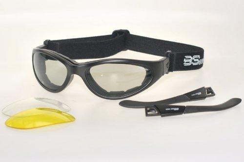 luz-reaccionando-gafas-de-esqui-gafas