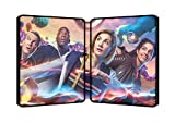 Doctor Who - The Complete Series 11 [Steelbook] [Amazon.co.uk Exclusive] [Blu-ray] [2018]