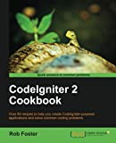 Presented in a recipe-based format, you are led step-by-step through each aspect of CodeIgniter, allowing you to dip in and out as you choose. CodeIgniter 2 Cookbook is for intermediate to advanced PHP developers who want to begin using the powerful ...