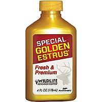 Spec Golden Estrus