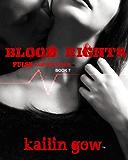Blood Rights (PULSE Vampire Series #7)