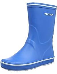 Tretorn Unisex-Erwachsene Storm Kurzschaft Stiefel