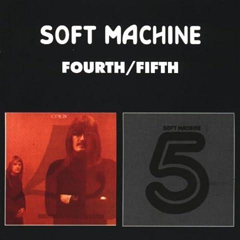 Fourth -