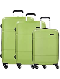 Travelite Murphy Valises 4 roulettes lot de 3 pcs.