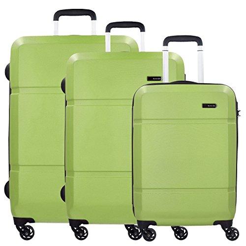 Travelite Murphy 4-Rollen Koffer Set 3tlg.