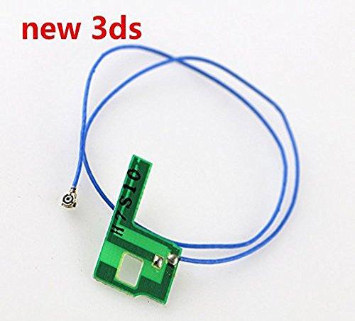 Interne Wifi-antenne (Ersatz WiFi Antenne Board Flex Kabel für Nintendo New 3DS Konsole interne)
