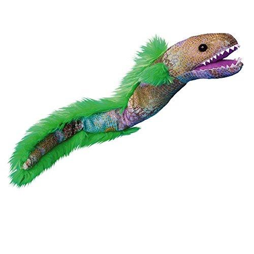 Preisvergleich Produktbild Cuddle Toys 3724Jolt Aal Fisch Spielzeug