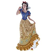 Disney Showcase Snow White Figurine, Resin, Multi-Colour, 100 x 90 x 200 cm