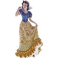 Disney Showcase Snow White Figurine, Resin, Multi-Colour, 100 x 90 x 200 cm