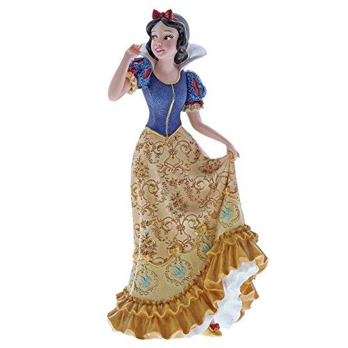 Enesco Disney Showcase Couture de Force Snow White Figure