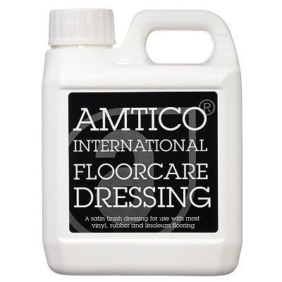 Amtico International Floorcare Dressing 1 Litre