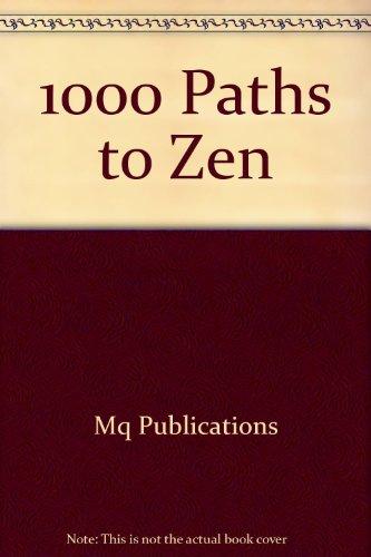 1000 Laptop-zubehör (Notebooks -- 1000 Paths to Zen)