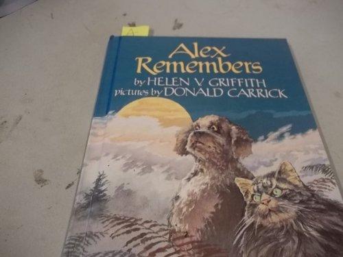 Title: Alex remembers