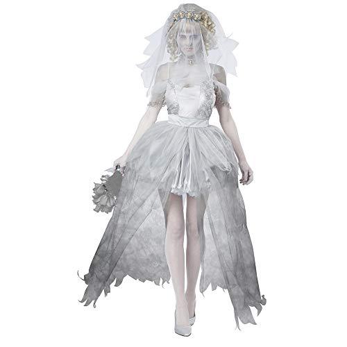 Miss Y Halloween Kostüme Devil Vampire Bride Anzug Game Drama Cosplay - Devil Anzug Kostüm
