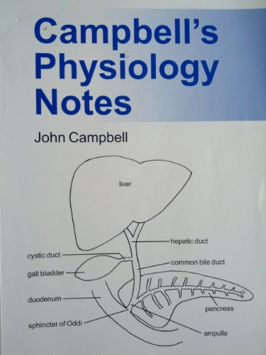 campbells-physiology-notes