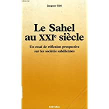 Le Sahel au XXIe siècle