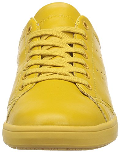 Sneakers Tamaris Damen 23605 Oro (zafferano 627)
