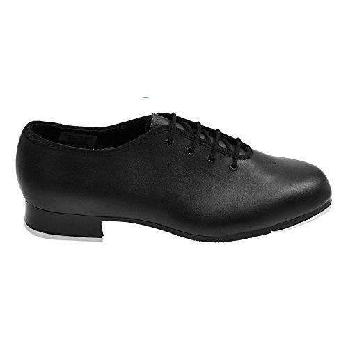 bloch-3710l-black-student-jazz-tap-65-uk-85-us
