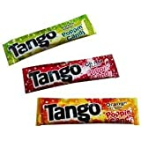 20 PACKETS TANGO POPPING CANDY 2G