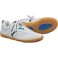 Zapatillas tenis de mesa | Tibhar Porgress Soft | Zapatillas Ping Pong | con suela antideslizante, muy ligeras, en dos colores