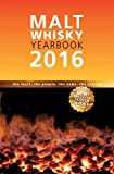 Malt Whisky Yearbook 2016