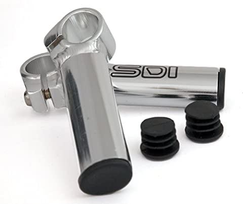 Sport Direct Alloy Handle Bar Ends
