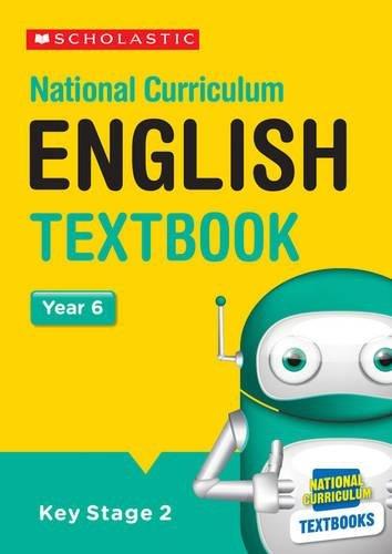 English Textbook (Year 6) (National Curriculum Textbooks)