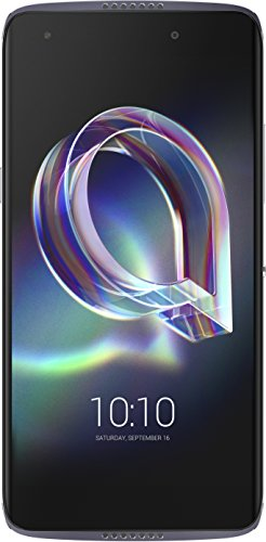 Alcatel Idol 5S 6060X 32GB, Dark Grey