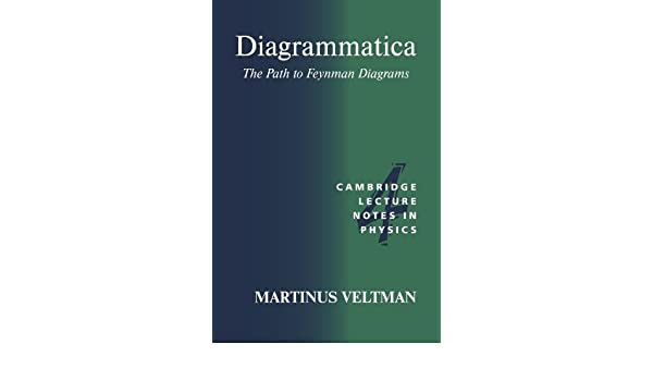Buy diagrammatica the path to feynman diagrams cambridge lecture buy diagrammatica the path to feynman diagrams cambridge lecture notes in physics book online at low prices in india diagrammatica the path to feynman ccuart Choice Image