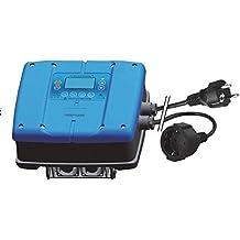 """'Tiger Plug & Play Régulateur de puissance unique """"Clever Pump Control–économies d'énergie."""