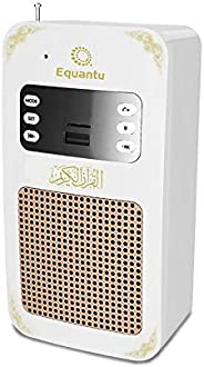 Holy Wall Speaker Bluetooth Al- Quran Light Speaker SQ669