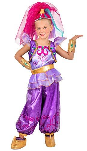 rls Shimmer Fancy Dress Costume X-Small ()