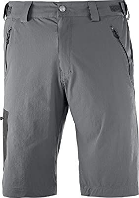 Salomon Wayfarer Wandern Sackartige Shorts - SS17