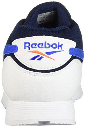 Reebok-Mens-Rapide-Cross-Trainer-WhiteCollegiate-NavyVie-7-M-US
