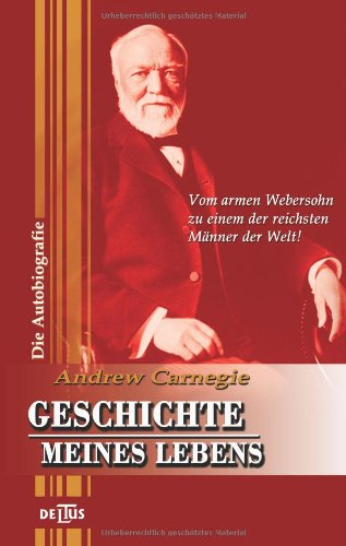 Geschichte meines Lebens. Eine Autobiografie (DELTUS media im Festa Verlag)