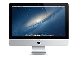 Apple iMac MD093D/A 54,6 cm (21,5 Zoll) Desktop-PC (Intel Core i5 3335S, 2,7GHz, 8GB RAM, 1TB HDD, Mac OS)