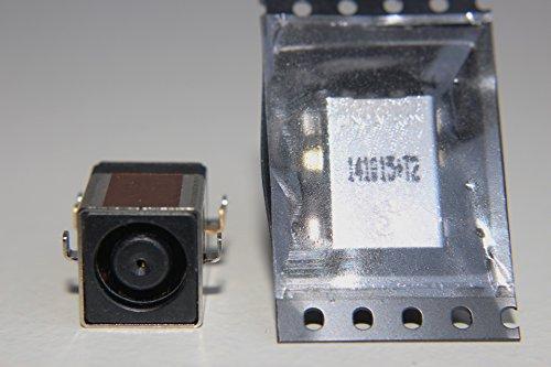 Netzteilbuchse - HP 2530P, 2540P