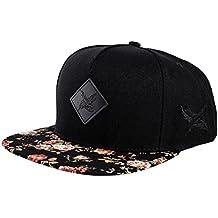 Alle Ergebnisse für Mitchell   Ness anzeigen. Phoenix Snapback Cap mit  Stick Oder Floralen Muster Unisex Baseball Mütze 12c3f65c4f4