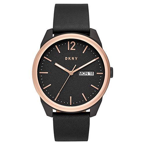 DKNY NY1605 Reloj de Hombres