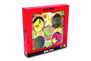 goliath toys 30450012 angry birds spielzeug. Black Bedroom Furniture Sets. Home Design Ideas