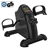 MQ Mini Bike Trainer Computer HOMETRAINER Arm Bein-Trainer REHA Rad Armtrainer Ausdauer ~yx 217 7C2m...