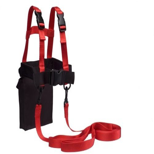 lucky-bums-kids-unique-ski-trainer-red-one-size