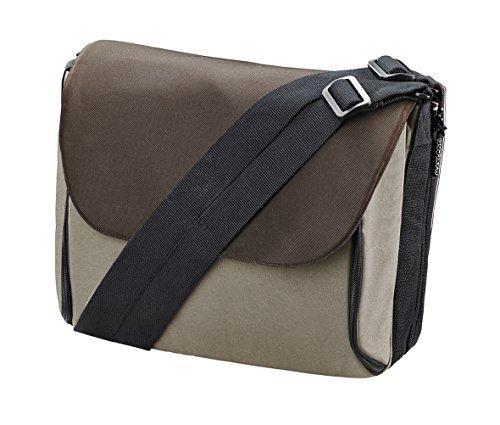 Preisvergleich Produktbild Maxi-Cosi - Flexibag XL-Wickeltasche, größenverstellbar, mit abnehmbarer Wickelunterlage, earth brown